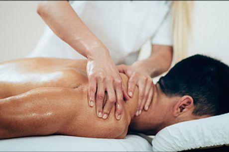 Tåstrup massage