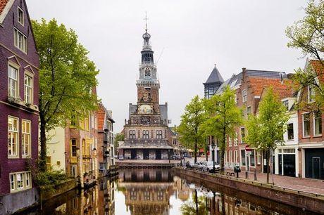 Grachtenromantik In Alkmaar Kostenfrei Stornierbar Grand Hotel Alkmaar Noord Holland Niederlande Save 42 Bownty